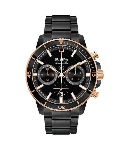 Các kiểu thiết kế của đồng hồ Bulova cơ-Tân Tân Watch 6