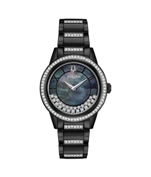 Các kiểu thiết kế của đồng hồ Bulova cơ-Tân Tân Watch 4