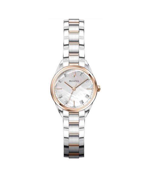 Các kiểu thiết kế của đồng hồ Bulova cơ-Tân Tân Watch 3