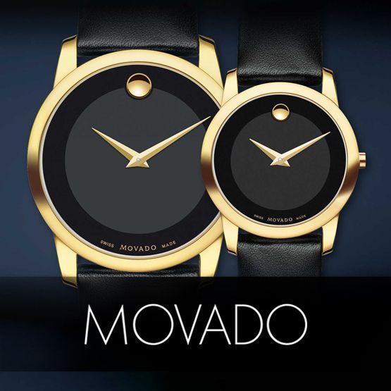 đồng hồ movao