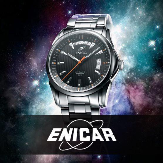đồng hồ enicar
