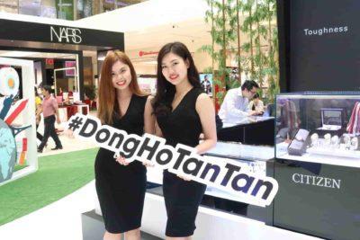 Citizen Roadshow Saigon Centre 27-30 Thg 6 - Cơ Hội Nhận Ngay 1 Đồng Hồ Citizen Eco-Drive 1