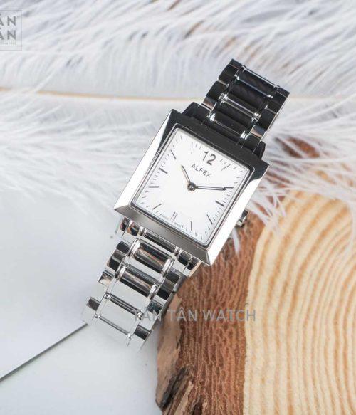 Đồng hồ Alfex 5700/003 Nữ Dây Kim Loại