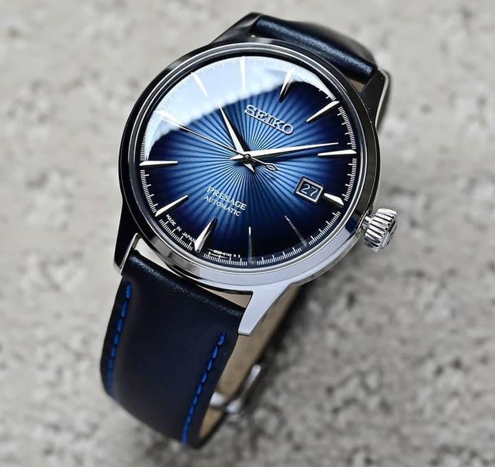 Nên mua đồng hồ Nhật Bản hay đồng hồ Thụy Sỹ? Thực sự đồng hồ nào tốt hơn? 14