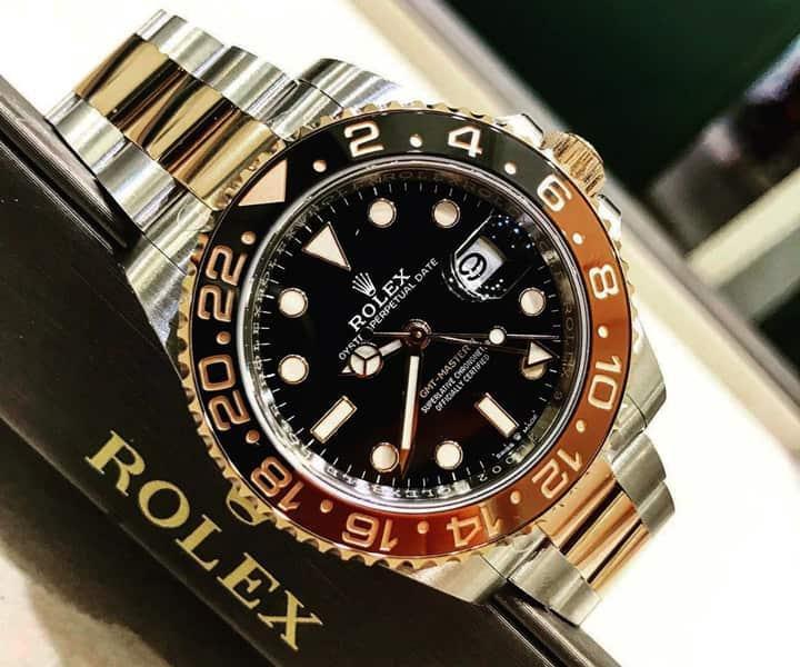 Nên mua đồng hồ Nhật Bản hay đồng hồ Thụy Sỹ? Thực sự đồng hồ nào tốt hơn? 12