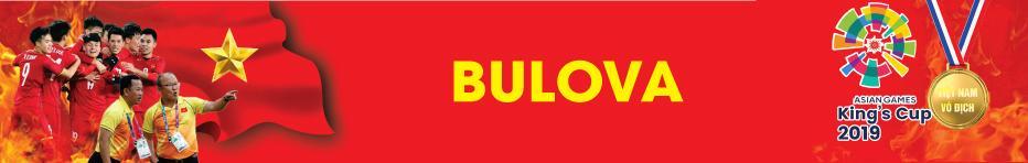 Cổ Vũ U23 Vô Địch - Mua Citizen Bulova giảm ngay 12% 38
