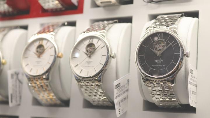 Nên mua đồng hồ Nhật Bản hay đồng hồ Thụy Sỹ? Thực sự đồng hồ nào tốt hơn? 10