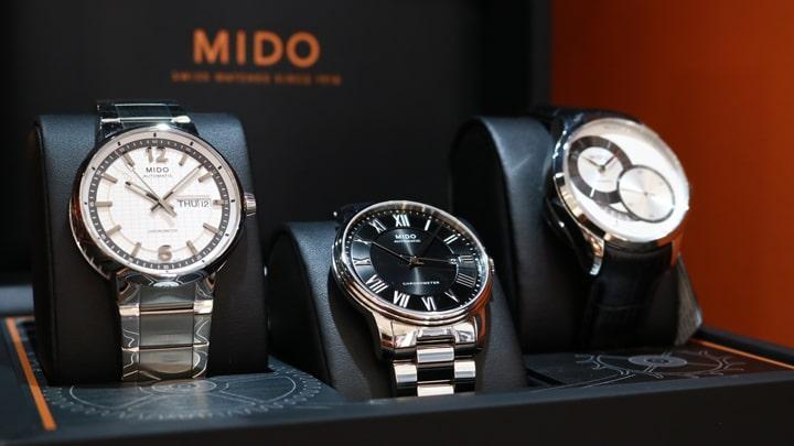 Nên mua đồng hồ Nhật Bản hay đồng hồ Thụy Sỹ? Thực sự đồng hồ nào tốt hơn? 11
