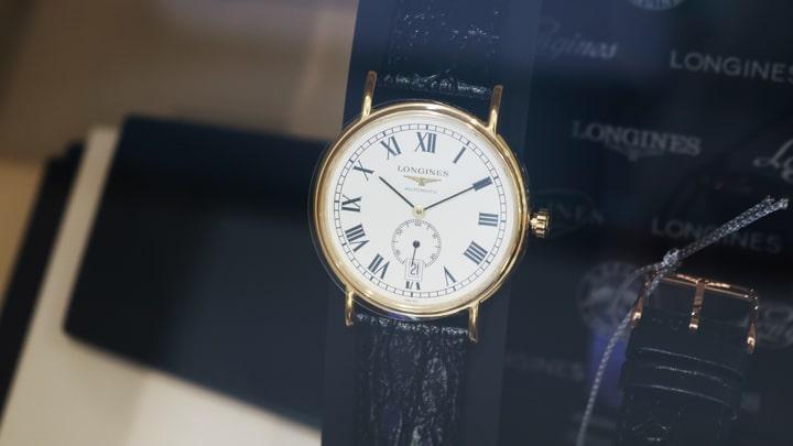 Nên mua đồng hồ Nhật Bản hay đồng hồ Thụy Sỹ? Thực sự đồng hồ nào tốt hơn? 9