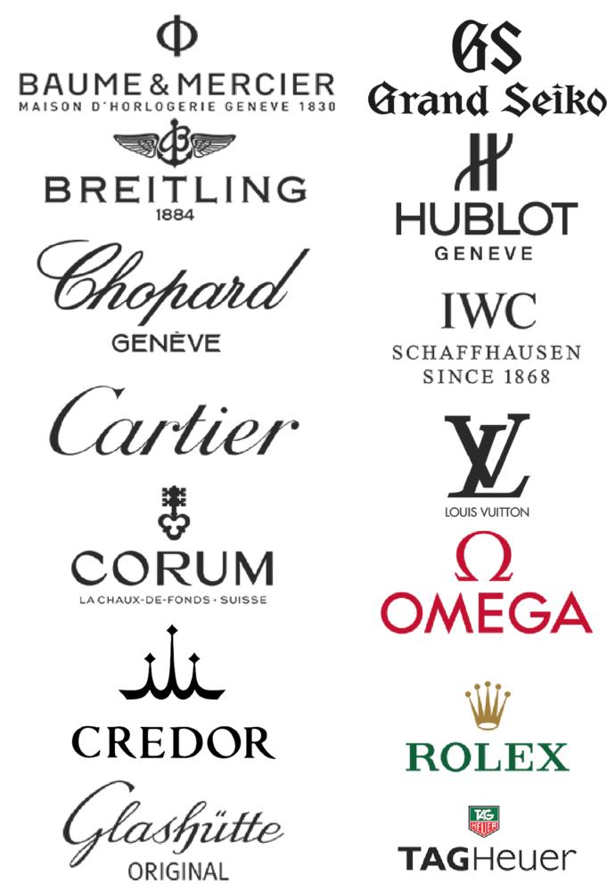 sửa chữa đồng hồ tại TP HCM Baume & Mercier, Grand Seiko, Breitling, Hublot, Chopard, IWC, Cartier, LV, Louis Vuitton, Corum, Omega, Credor, Rolex, Glashutte, Tag Heuer