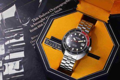 Cảm nhận, đánh giá đồng hồ Bulova Oceangrapher - Tay thợ lặn quỷ quyệt của thương hiệu Bulova 11
