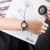 dong-ho-bulova-98P193 đeo tay