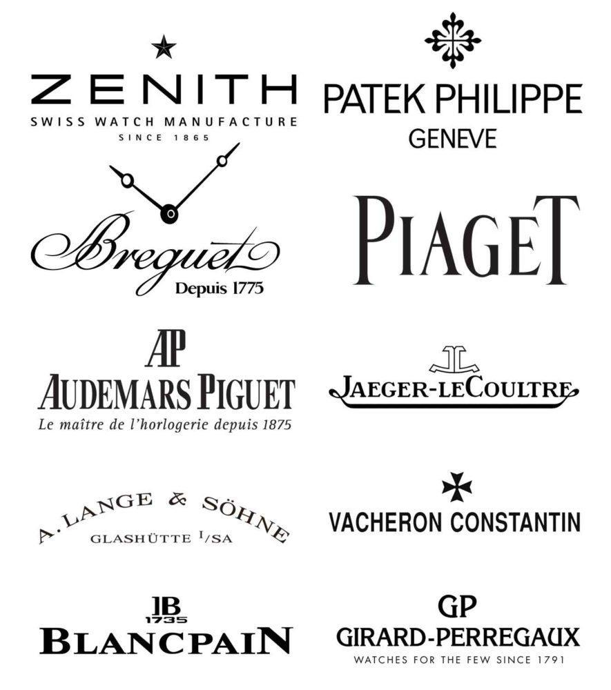 sửa chữa đồng hồ tại TP HCM Audemars Piguet, Jaeger-LeCoultre, A.Lange & Sohne, Piaget, Blancpain, Patek Philippe, Breguet, Vacheron Constantin, Gigard-Perregaux, Zenith
