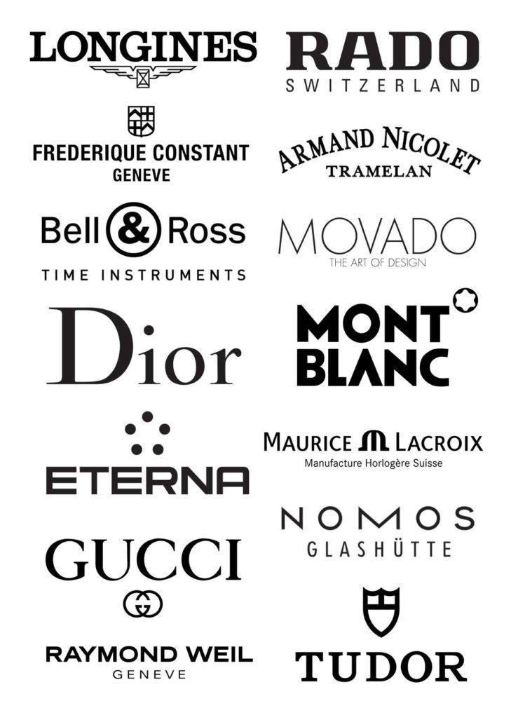 sửa chữa đồng hồ tại TP HCM Armand Nicolet, Montblanc, Bell & Ross, Maurice Lacroix, Dior, Nomos, Eterna, Raymond Weil, Frederique Constant, Rado, Gucci, Longines, Tudor