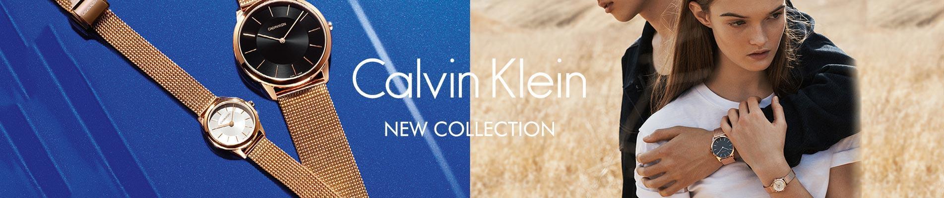 đồng hồ calvin klein ck