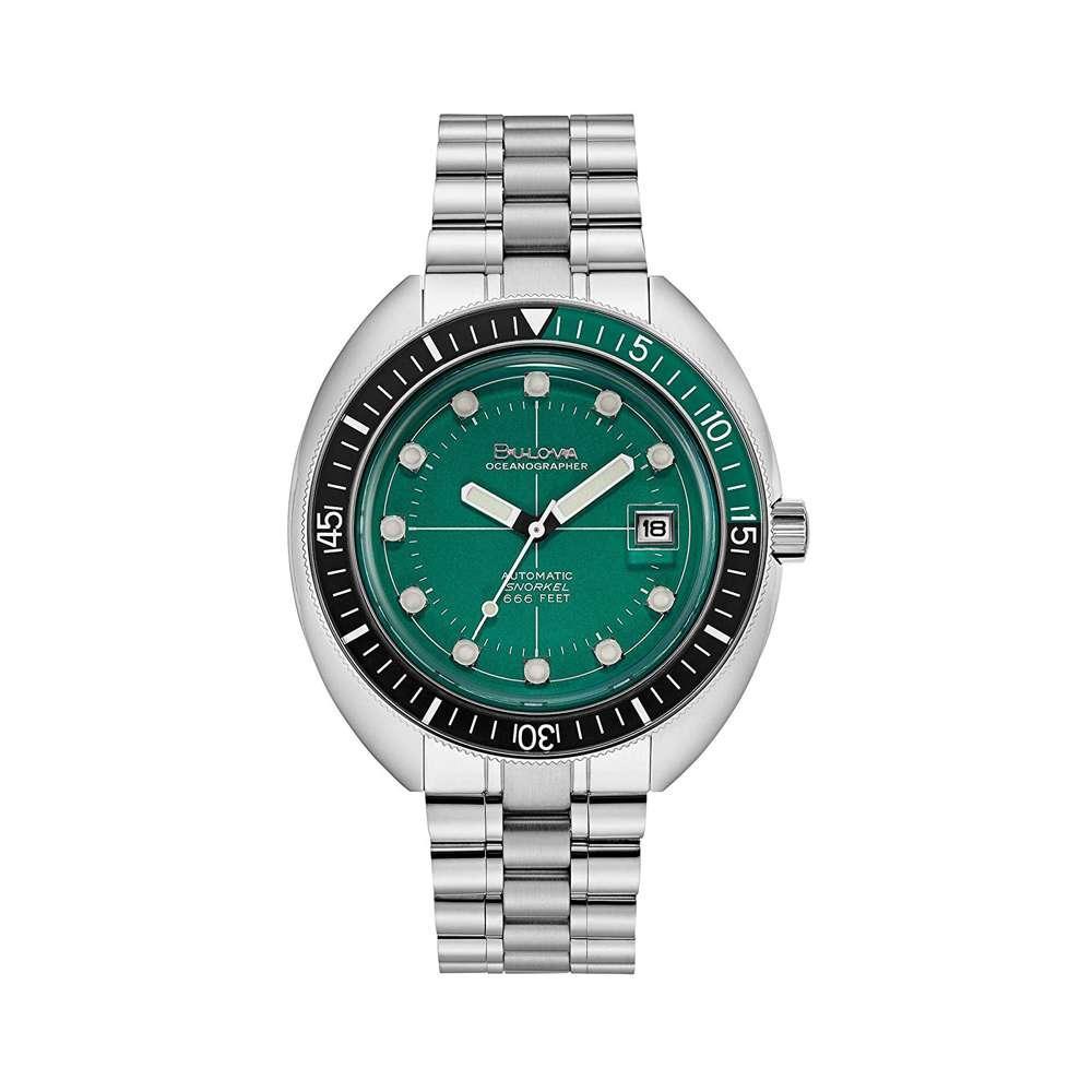 đồng hồ Bulova Oceangrapher