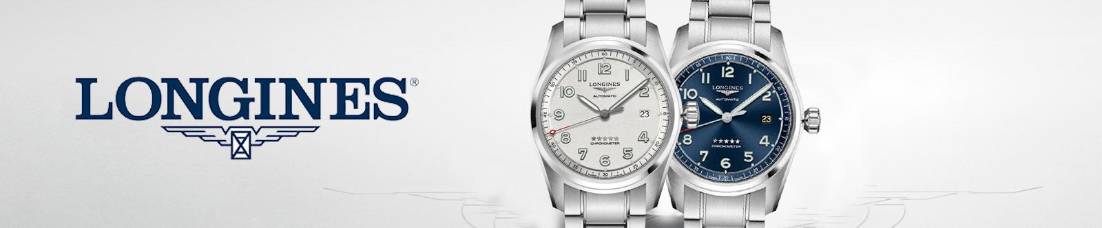 Bộ sưu tập đồng hồ Longines cao cấp tại VN