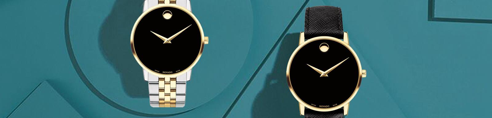 Bộ sưu tập đồng hồ Movado Automatic 1881 cao cấp tại Việt Nam