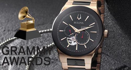 Bulova Grammy®