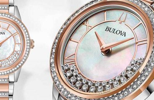 Bulova Classic (Quartz)