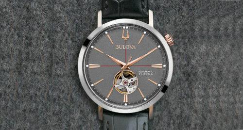 Bulova Classic (Automatic)
