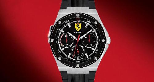 Ferrari Asprire
