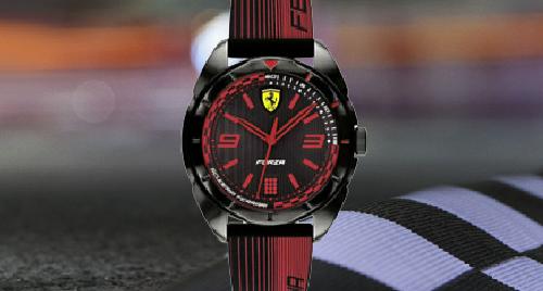 Ferrari Forza