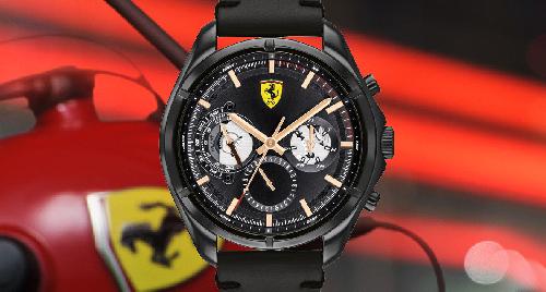 Ferrari Speed Racer