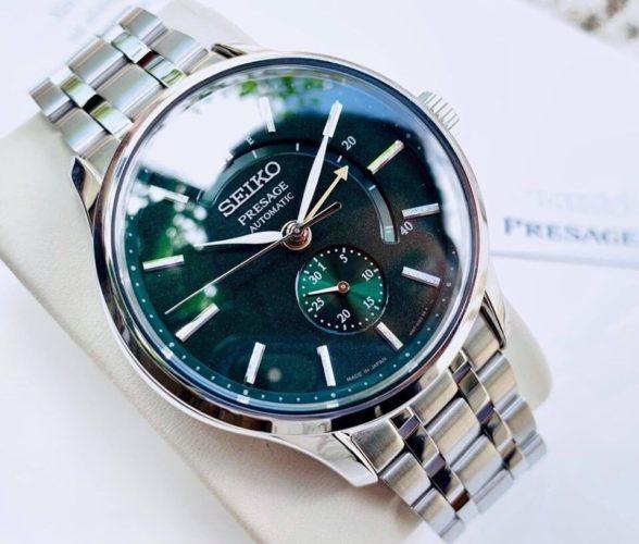 đồng hồ giá tốt 2021
