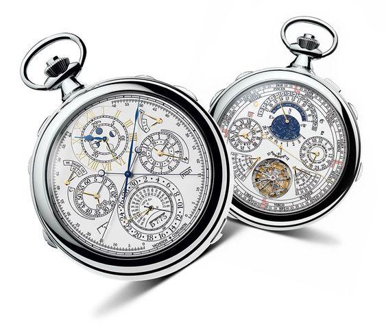 top đồng hồ đẹp nhất thế giới