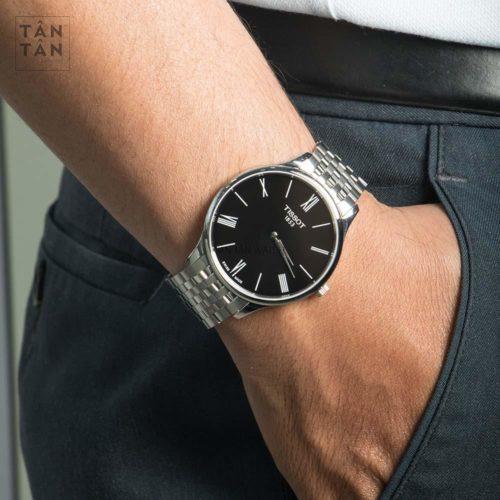 đồng hồ mỏng nhất thế giới